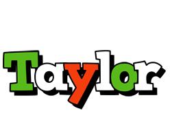 Taylor venezia logo