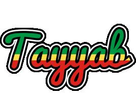 Tayyab african logo