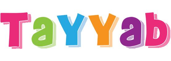 Tayyab friday logo