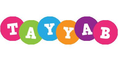 Tayyab friends logo