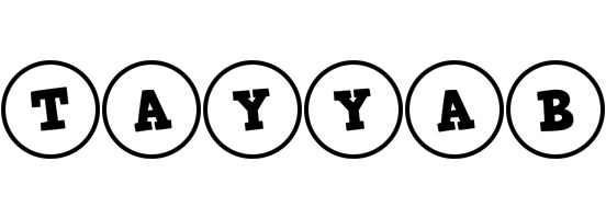 Tayyab handy logo