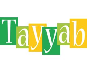 Tayyab lemonade logo