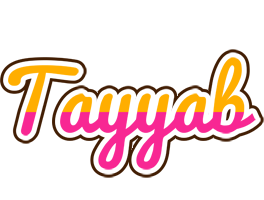 Tayyab smoothie logo