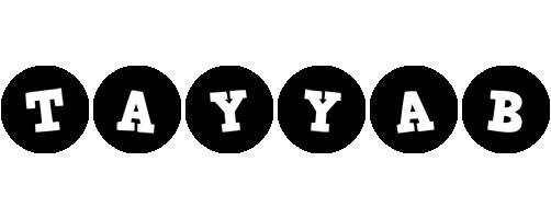 Tayyab tools logo