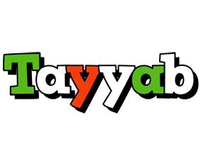 Tayyab venezia logo