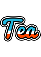 Tea america logo