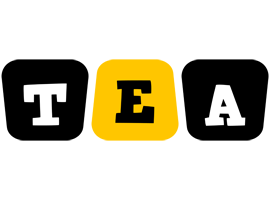 Tea boots logo