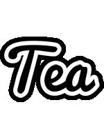 Tea chess logo
