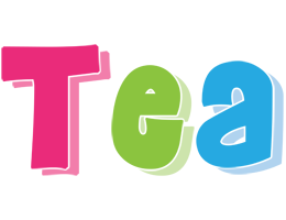 Tea friday logo