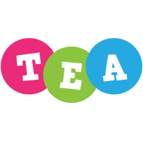 Tea friends logo