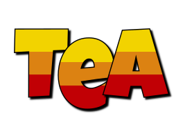Tea jungle logo
