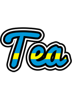 Tea sweden logo