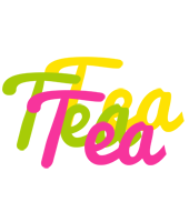 Tea sweets logo