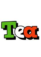 Tea venezia logo