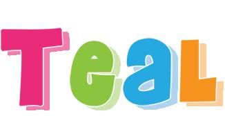 Teal friday logo