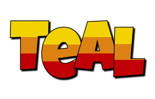 Teal jungle logo
