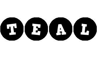Teal tools logo