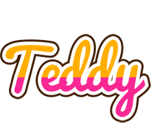 Teddy smoothie logo