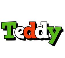 Teddy venezia logo