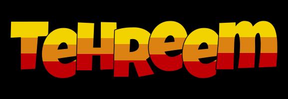 Tehreem jungle logo