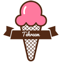 Tehreem premium logo