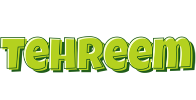 Tehreem summer logo