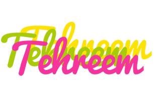 Tehreem sweets logo