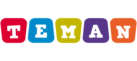 Teman kiddo logo