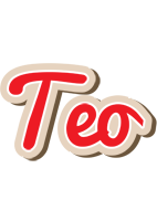 Teo chocolate logo