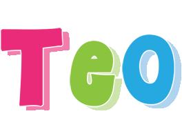 Teo friday logo