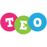 Teo friends logo