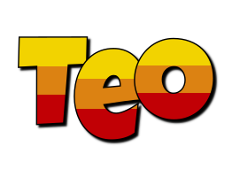 Teo jungle logo