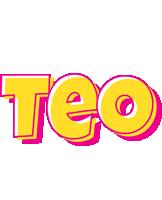 Teo kaboom logo