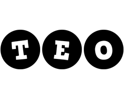 Teo tools logo