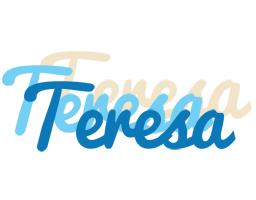 Teresa breeze logo