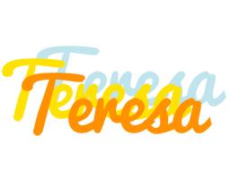 Teresa energy logo