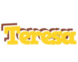 Teresa hotcup logo