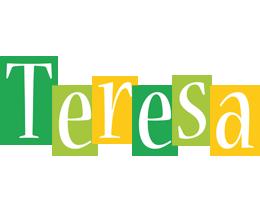 Teresa lemonade logo