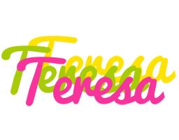 Teresa sweets logo