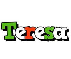 Teresa venezia logo