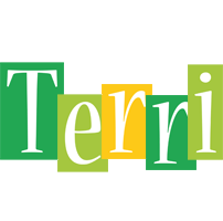 Terri lemonade logo