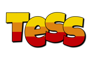 Tess jungle logo