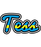 Tess sweden logo