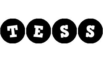 Tess tools logo