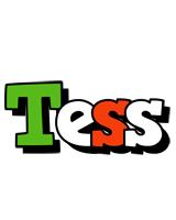 Tess venezia logo