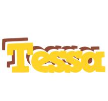 Tessa hotcup logo