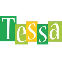 Tessa lemonade logo