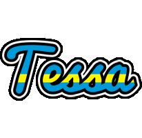 Tessa sweden logo
