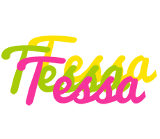 Tessa sweets logo