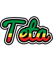 Teta african logo